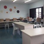 Sala Corte e Costura / Artesanatos