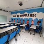 Sala de Idiomas