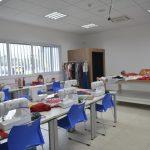 Sala Corte E Costura