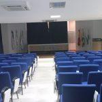 Auditório – Senac