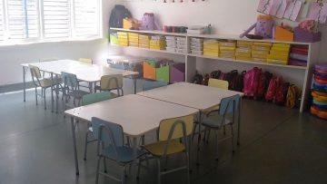 Educação Infantil – Sala 1
