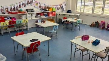 Educação Infantil – Sala 3