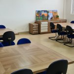 Sala Multifuncional II