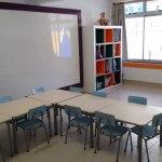 Sala 1 – Educação Infantil