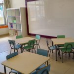 Sala 2 – Educação Infantil