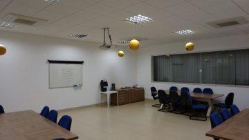 Sala Multifuncional 10
