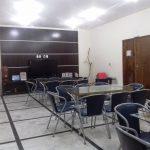 Sala de TSI/Oficinas