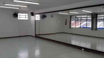 Sala de Danças
