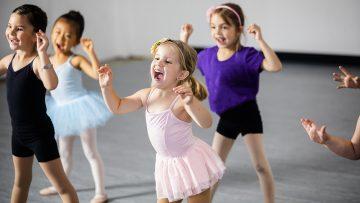 Dança Baby