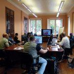 Laboratório de Arte Eletrônica