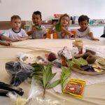 Sala 2 –  Educação Infantil –  Integral