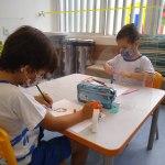 Sala 3 –  Educação Infantil –  Integral