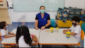 Sala 5 – Educação Infantil