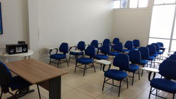 Sala de Atividades I