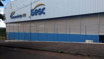 Centro Esportivo