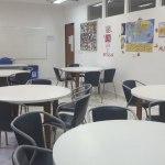 Sala Ler e Brincar – Letramento /Idiomas