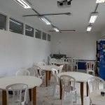Sala Meio Ambiente/ Idiomas