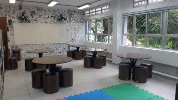 Sala Leitura em Ação – Letramento