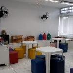 Sala Contar E Tocar/ Cantoria