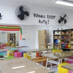 Sala Arte Educação