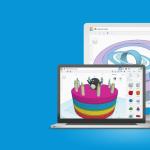 Criação e manipulação em ambiente 3D com Tinkercad