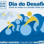 Dia do Desafio – 29/05/2019 – 00:00
