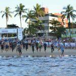 31ª edição do Sesc Triathlon Caiobá reúne 1350 atletas