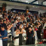 600 casais oficializarão união no casamento civil coletivo em Curitiba