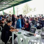 Justiça no Bairro Sesc Cidadão realiza evento em Pinhais neste fim de semana