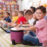 Musicalização Infantil