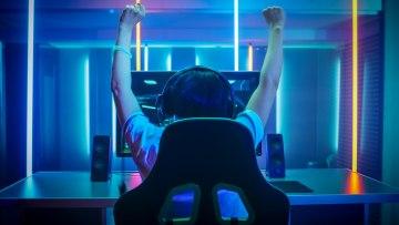 Campeonato de Jogos Digitais