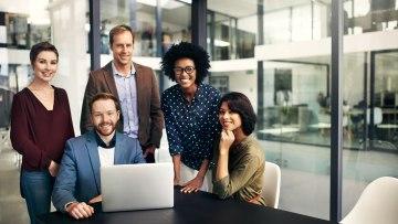 Comunicação e Tecnologia Empresarial