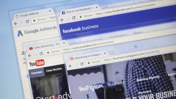 Marketing nas Redes Sociais – Google AdWords e Facebook ADS