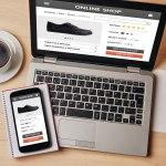 Criação de Lojas Virtuais E-Commerce