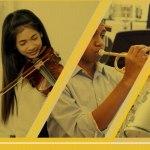 Projeto Social em Educação Musical