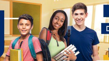 Colégio Sesc Paraná – Ensino Médio