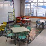 Sala 3 – Educação Infantil