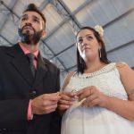 Aniversário de Curitiba é celebrado com atendimentos aos cidadãos e 600 casamentos civis