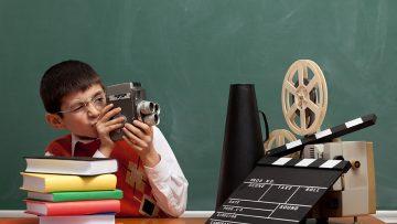 Cinema e Literatura –  – 19:00