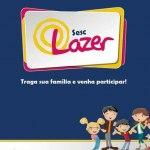Sesc Lazer