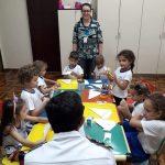 Educação Infantil – Atividades Extra Horário