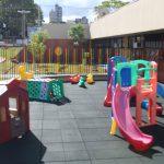 Educação Infantil Parque