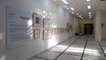Espaço de Exposições