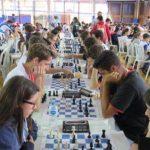 Circuito Sesc de Xadrez – 07/03/2020 – 13:00