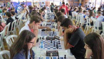 Circuito Sesc de Xadrez – 23/11/2019 – 09:00