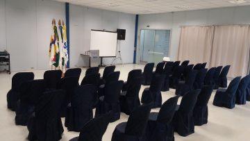 Salão Social