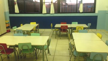 Educação Infantil Sala 1