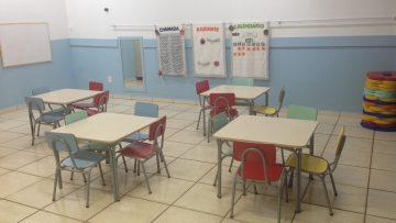 Educação Infantil Sala 2