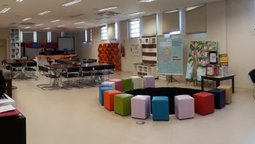 Sala Sesc Ciências