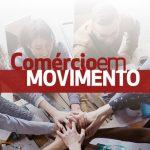 Comércio em Movimento- Lazer